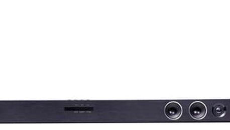 Soundbar LG SJ3 černý