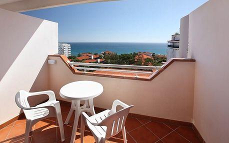 Kanárské ostrovy - Gran Canaria na 8 dní, all inclusive nebo polopenze s dopravou letecky z Prahy 300 m od pláže