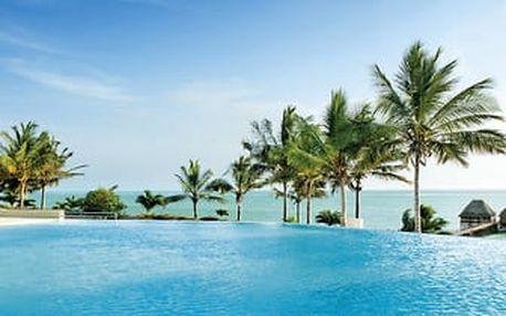 Tanzanie - Zanzibar na 7 až 16 dnů, all inclusive s dopravou letecky
