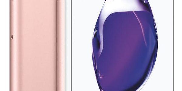 Mobilní telefon Apple iPhone 7 32 GB - Rose Gold (MN912CN/A)4