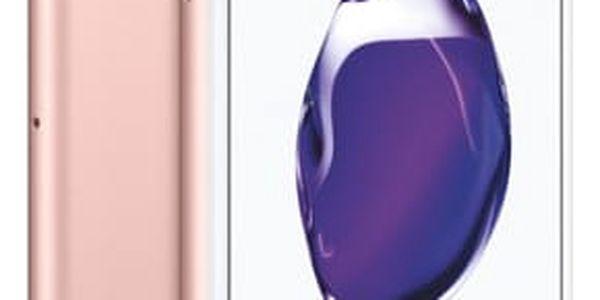 Mobilní telefon Apple iPhone 7 32 GB - Rose Gold (MN912CN/A)