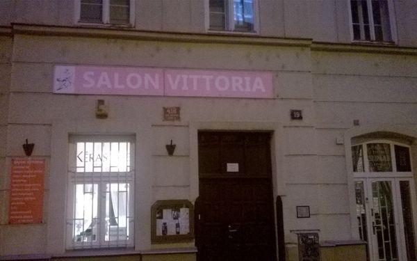 Salon Vittoria