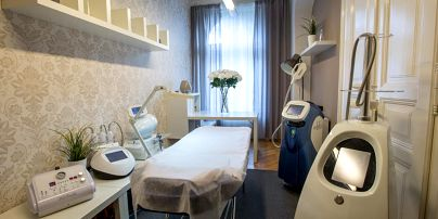 The One Wellness Praha