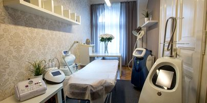 The One Wellness Brno