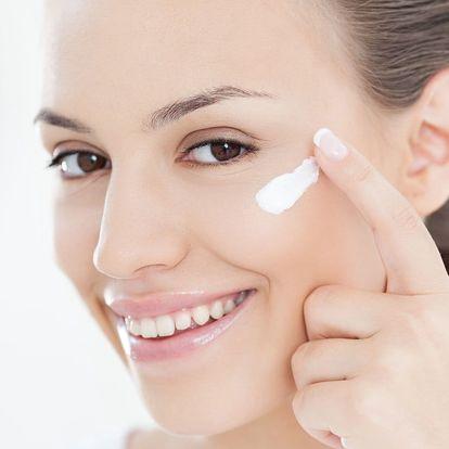 Kosmetické ošetření pro mladou i zralou pokožku