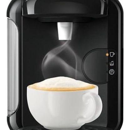 Espresso Bosch Tassimo VIVY II TAS1402 černé