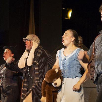 Dětská opera: Brundibár – slavnostní premiéra