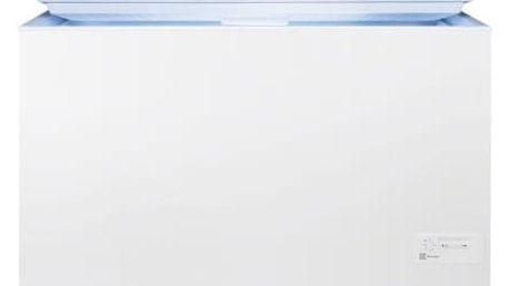 Mraznička Electrolux EC4200AOW1 bílá