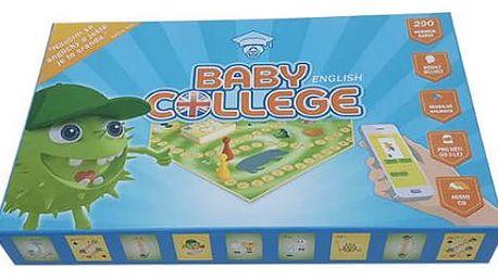 Desková hra Baby College - Angličtina