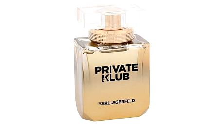 Karl Lagerfeld Private Klub For Woman 85 ml EDP W