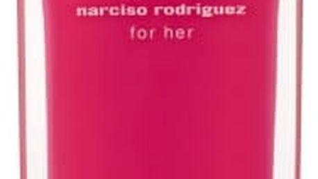Narciso Rodriguez Fleur Musc for Her 100 ml parfémovaná voda tester pro ženy