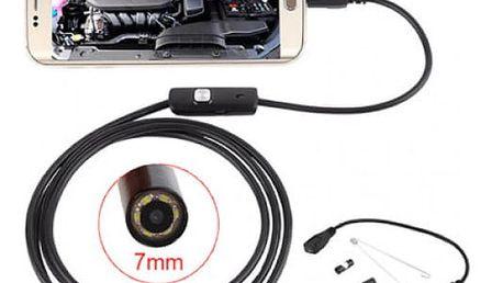 USB endoskopická kamera
