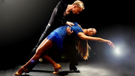 Lekce tance pro amatéry: až 4 hodiny radosti
