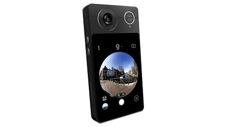 Mobilní telefon Acer Holo 360 LTE (HM.HXUEE.001) černý Software F-Secure SAFE, 3 zařízení / 6 měsíců v hodnotě 979 Kč + DOPRAVA ZDARMA