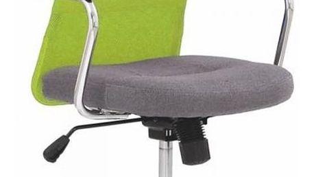 Barevná dětská židle ANDY