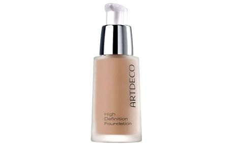 Artdeco High Definition 30 ml makeup pro ženy 24 Tan Beige