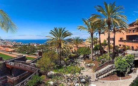 Kanárské ostrovy - Tenerife na 8 až 12 dní, all inclusive nebo polopenze s dopravou letecky z Prahy 900 m od pláže