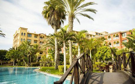 Kanárské ostrovy - Fuerteventura na 8 až 15 dní, polopenze s dopravou letecky z Prahy