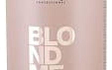 Schwarzkopf Blond Me Tone Enhancing Bonding Shampoo 1000 ml šampon Cool Blondes W