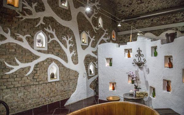 Restaurant Albert Málek****