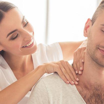 Online kurz klasické relaxační masáže s bonusy