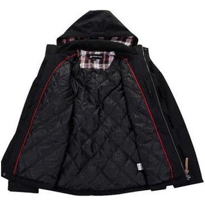 Pánská bunda Alpine Pro Dardano 4 , velikosti S-XXXL
