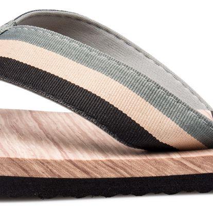 Pánská letní obuv Alpine Pro, vel. 41-45 vč. poštovného