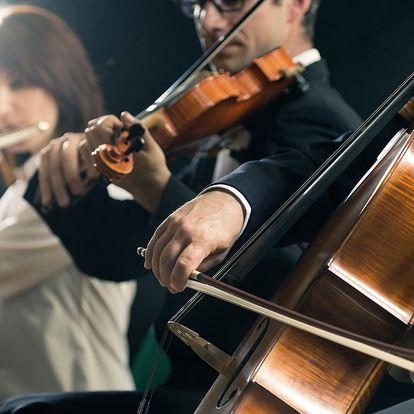 A. Vivaldi - Čtvero ročních dob v Klementinu