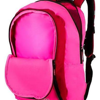 Dětský batoh značky Alpine Pro Veaho, modrý či růžový