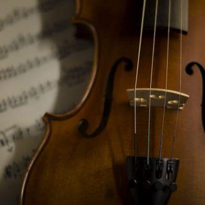Zářijové koncerty v Zrcadlové kapli Klementina, různé termíny