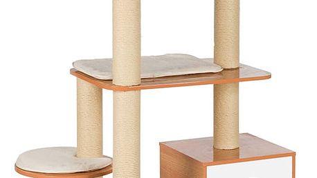 Škrabadlo Trixie Laia wooden pro kočky