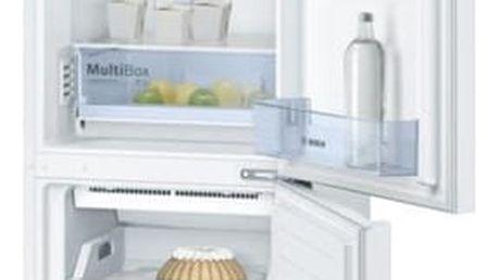 Chladnička s mrazničkou Bosch KGN36NW30 bílá