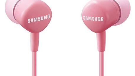 Sluchátka Samsung EO-HS1303 růžová (EO-HS1303PEGWW)