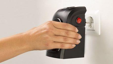 Teplovzdušný ventilátor Rovus Handy heater pro vytopení místnosti