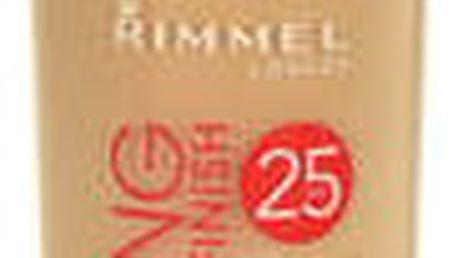 Rimmel London Lasting Finish 25hr SPF20 30 ml makeup 203 True Beige W