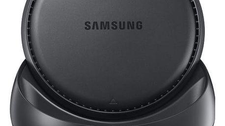 Nabíjecí stojánek Samsung DeX Station černý (EE-MG950TBEGWW)