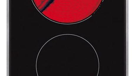 Sklokeramická varná deska Amica DDS 3200 MR černá