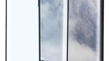 Ochranné sklo Celly 3D pro Samsung Galaxy S9 černé (3DGLASS790BK)