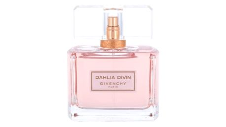Givenchy Dahlia Divin 75 ml toaletní voda pro ženy