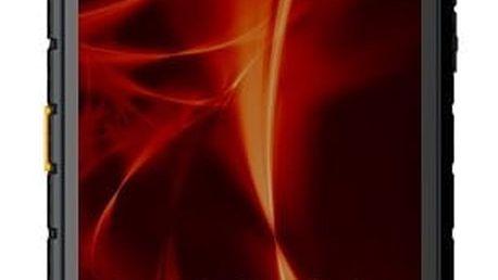 Mobilní telefon Caterpillar S41 Dual SIM (S41) černý