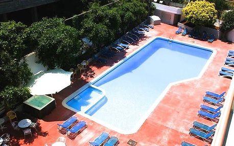 Řecko - Kréta na 8 až 10 dní, all inclusive, polopenze nebo snídaně s dopravou letecky z Prahy 50 m od pláže