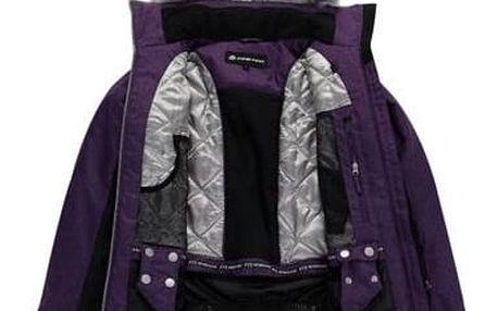 Dámská bunda Alpine Pro Dora 3, velikosti XS-XXL