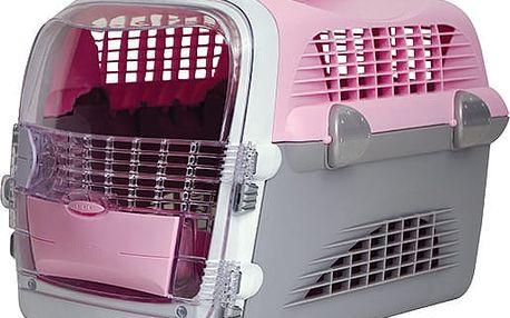 Plastová přepravka CAT IT Design Cabrio