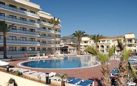 Španělsko - Costa Del Sol na 6 až 15 dní, all inclusive s dopravou letecky z Vídně nebo Prahy přímo na pláži