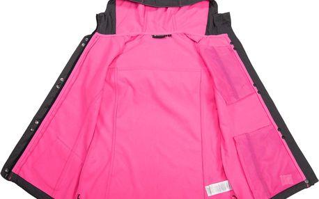 Dámská softshellová bunda Alpine Pro Kofia, velikosti XS-XXL