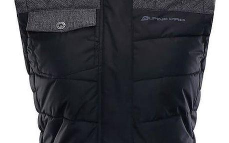 Dámská vesta Alpine Pro Adylanna, velikosti XS-XXL