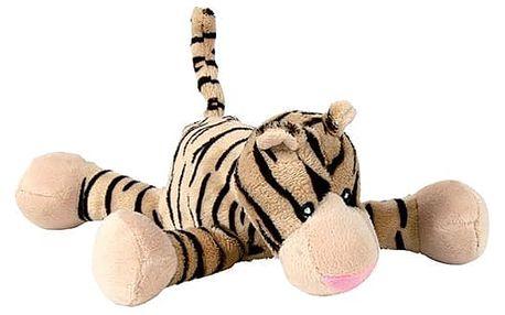 Hračka pro psy Trixie plyšový tygr