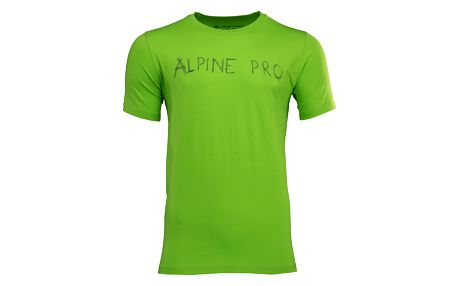 Pánské triko nebo tílko Alpine Pro S-XXXL vč. poštovného
