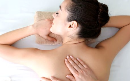 Konopí pro zdraví: masáž konopným olejem