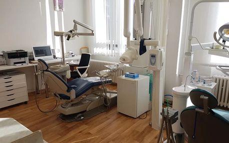 Dentální hygiena, Air Flow či bělení zubů pastou Opalescence